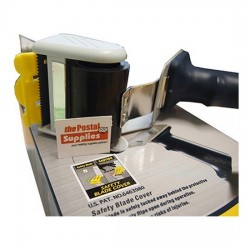 Excell Carton Tape Dispenser EC233 (Metal Frame)