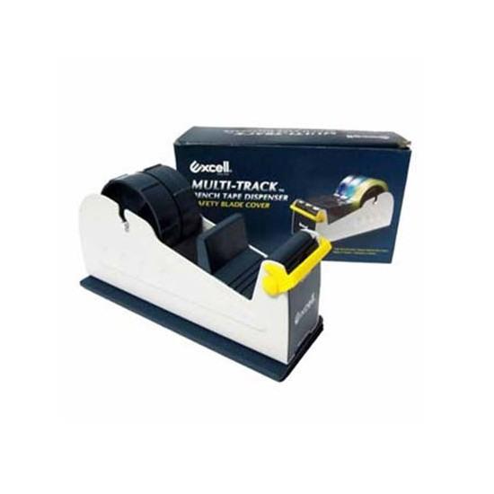 Excell Multi-Bench Carton Tape Dispenser ET-227