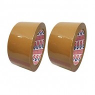 Hunter OPP Tape 48mm x 80 yards (Brown)