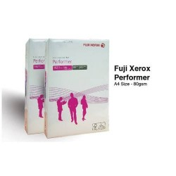A4 80gsm Fuji Xerox Performer Copy Paper [500 Sheets]