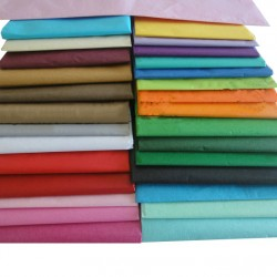 Coloured Wrapping Tissue Papers 50x70cm (17gsm)