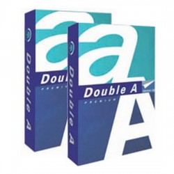 A4 80Gsm Double A Copy Paper [500 Sheets]