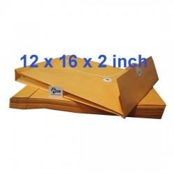 Goldkraft Expandable Envelope EX1216 12x16x2 (Pack of 10)