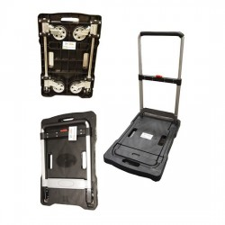 Foldable Platform Trolley (up to 130kg)
