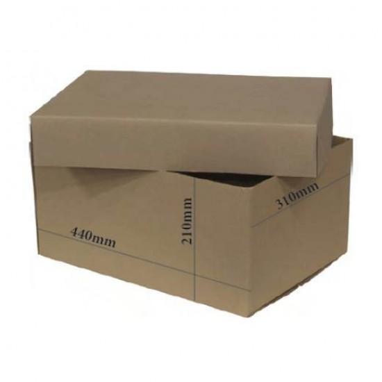 Postal Box Size G-07 - 10pcs per set (Pre-Order; No Exchange/ Return)