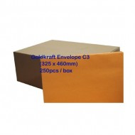 Goldkraft Envelope C3 13 x 18 (Box)
