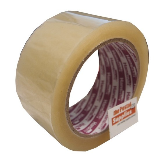 OPP Tape 48mm x 80 yards (Clear)