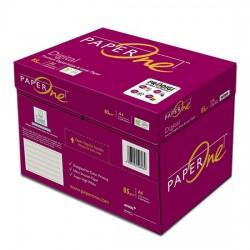 A4 85gsm PaperoneDigital Inkjet & Laser Copy Paper (5 reams per box)
