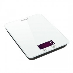 White Digital Weighing Scale (up to 5kg)
