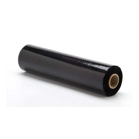 Black Pallet Wrap 500mm x 3kg