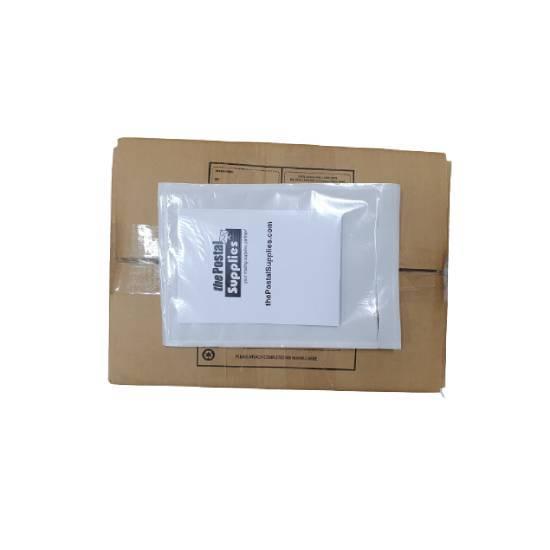 Packing List Envelopes (#1522)