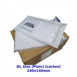 Packing List Envelopes (DL) Plain Carton (1000pcs)