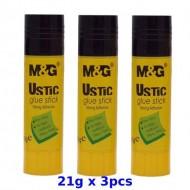 M&G Gluestick 21g [Value Pack]