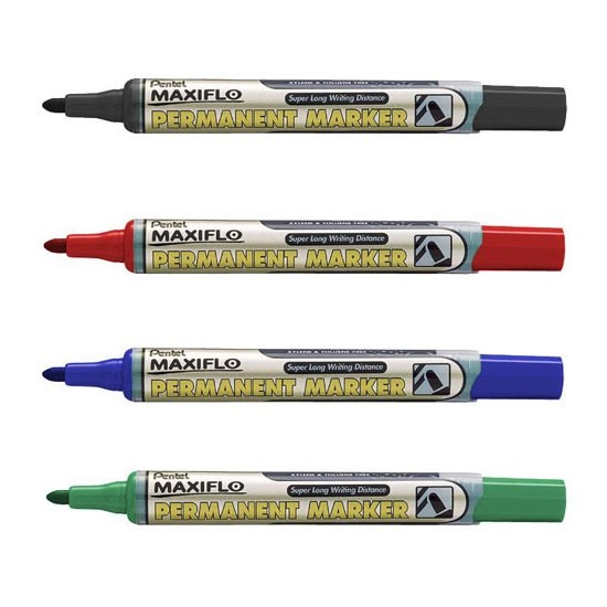 Pentel NLF50 Permanent Marker