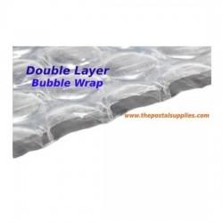 Bubble Wrap Double Layer (2 Rolls)
