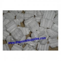 Mic-Pac Loose Fill Packing Foam Supplies (Bag)