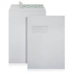 Envelope Window C4 9X12-3/4 White (box)
