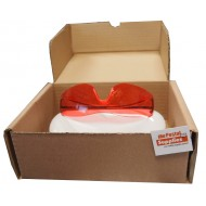 Postal Box Size 00 (XXXS)