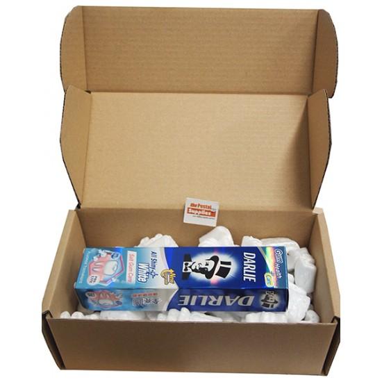 Postal Box Size #2413 - 25pcs per bundle