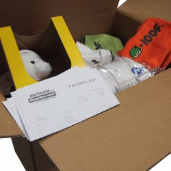 Postal Box Size 5 (XXL)