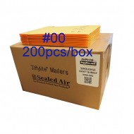 Jiffylite Kraft Bubble Mailer #00 (Wholesale)
