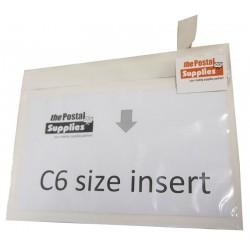 Packing List Envelopes PL-S (C6)