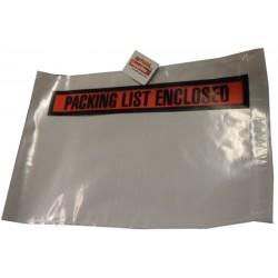 Packing List Envelopes PL-M (C5)
