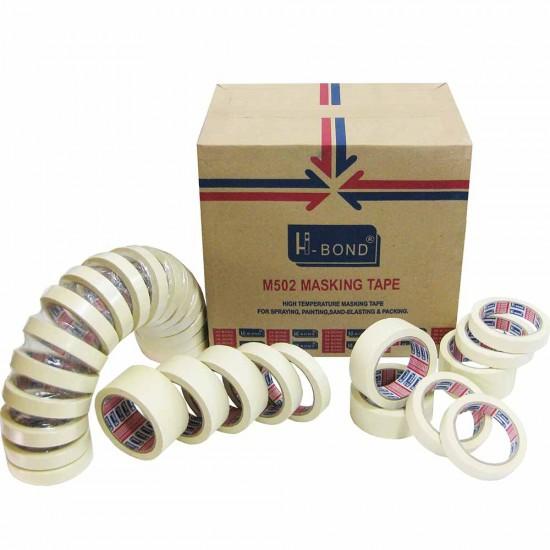 Hi-Bond High Temperature Masking Tape (Box)