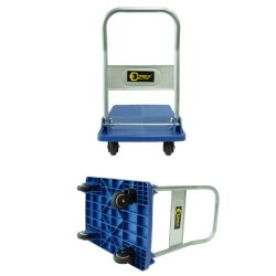 Orex PS101 Plastic Trolley (up to 150kg)