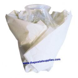 20pcs Acid Free Designer Tissue Papers - Dots