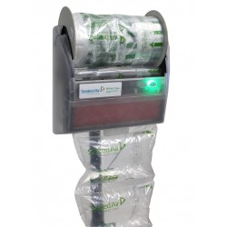 Fill Air ® Flow Air Pillow System