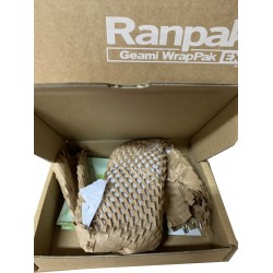 Geami WrapPak® EX Mini Wrapping Cushion