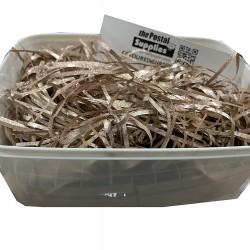 Metallic ROSE GOLD Shredded Paper Fillers (100G)