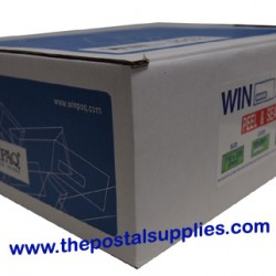 Envelope 4X9 White (Box)