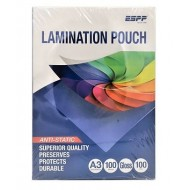 Laminating Document Pouch A3