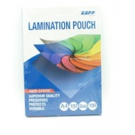 Laminating Document Pouch A4