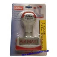 SHINY Preinked Stamp NA02 - AIRMAIL