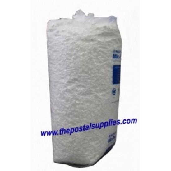 Mic-Pac Loose Fill Packing Foam Supplies (Bag)