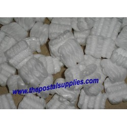 Anti-Static Mic-Pac Loose Fill Packing Foam Peanuts (200g)