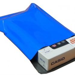 Blue Poly Mailer #S1 16x22cm (Wholesale)
