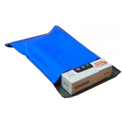 Blue Poly Mailer #S1 16x22cm