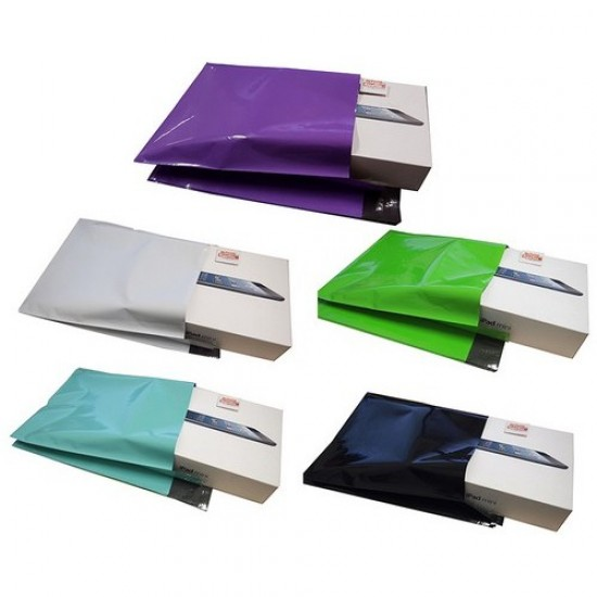 Poly Mailer #S2 22x26cm