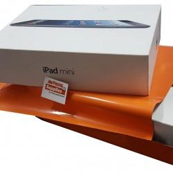 Orange Poly Mailer #M 229x305mm (C4)