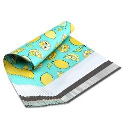 Designer Mailer Bags [Lemon]