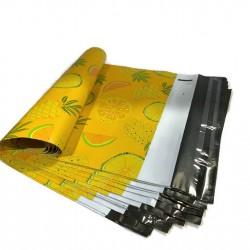Designer Mailer Bags [Pineapple]