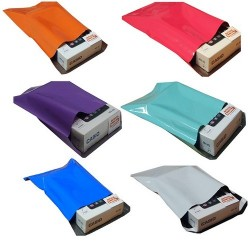Poly Mailer #S1 16x22cm (Wholesale)