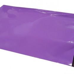 Purple Poly Mailer #S1 16x22cm (Wholesale)