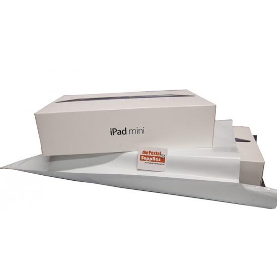 White Poly Mailer #M 229x305mm (C4)
