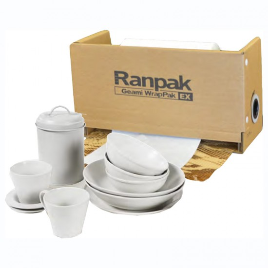Geami WrapPak® EX Mini Wrapping Cushion