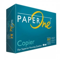 A4 70gsm Paperone Green Copy Paper [500 Sheets]